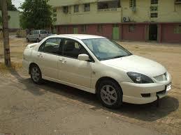 white mitsubishi sports car it u0027s white it u0027s sports and it u0027s a mitsubishi cedia 1 4 lakh km