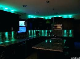 Kitchen Accent Lighting Kitchen Cabinet Lighting Bathroom Cabinet Lighting Ideas Best Led