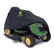 John Deere Home Decor by Shop John Deere Riding Mower Deluxe Cover At Lowes Com