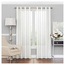 Curtains And Sheers Window Sheers Window Treatments Target
