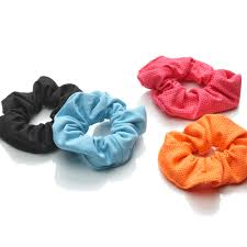 hair scrunchie scünci hair accessories scrunchie bow ties