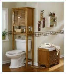 Over Toilet Bathroom Cabinets by Bathroom Space Savers Over Toilet Storage Shelf Home Design Ideas