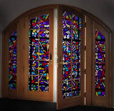 stained glass internal doors stained glass for doors