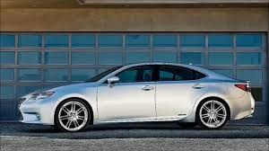 lexus wheels 18 new 2013 lexus es on