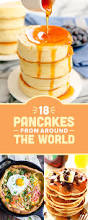 here are 18 pancake recipes from all over the world savoury