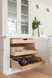 kitchen ideas pulls reno best pan storage on pinterest curag