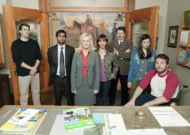 Seeking Season 1 Episode 5 Cast Season 1 Parks And Recreation Wiki Fandom Powered By Wikia