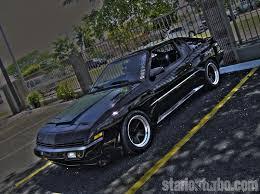 mitsubishi starion engine starquest tengoku my 1986 starion kuro gouki
