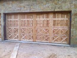 North American Overhead Door by Wood Garage Doors Dallas Garage Door In Wood Amarr Wood Garage