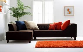 Modern Fabric Sectional Sofas Fabric Sofas Modern