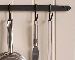 kitchen pot rack wood pallet pot rack english country kitchen
