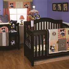 Sports Themed Crib Bedding Amazing Crib Bedding Sports Theme Baby Boy Themed Sets Set Dijizz