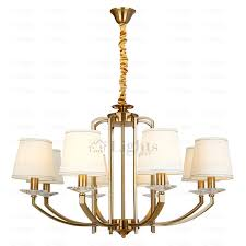 Unique Chandelier Lighting 8 Light Antique Brass Finish Unique Chandeliers