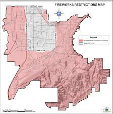 Map Of Utah Parks by Utah Fireworks Restrictions For 2016 Pioneer Day Ksl Com