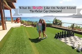 necker island what its really like on necker island necker cup uncensored