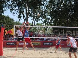 mikasa beach champ vls 300 beach volleyball beginners