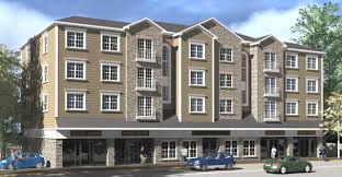 bleeker architectural group l l c multi family housing