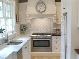ideas for small galley kitchens best rectangular kitchen design ideas my home design journey