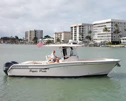 Grady White Cushions 2013 Grady White Canyon 306 Power Boat For Sale Www Yachtworld Com