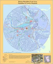 Boston Medical Center Map by Brando U0027s Gis Odyessy June 2015