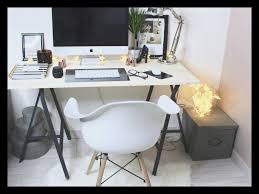 bureau avec treteau bureau avec tréteaux 11167 bureau idées