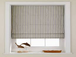 How To Make Material Blinds Roman Blinds Ideas Picture U2014 Jen U0026 Joes Design How To Make Roman