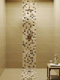 bathroom tile border ideas shower custom shower pan awesome