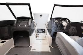 1750 dual console larson fx boats