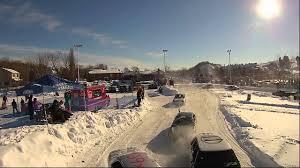lexus lfa moteur yamaha course sur neige vallee 2015 youtube