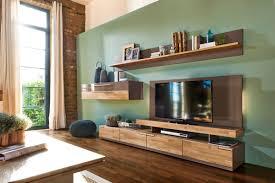 Wohnzimmerschrank Mit Bar Wohnwand Massivholz Modern Alle Ideen Für Ihr Haus Design Und Möbel