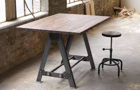 Industrial Boardroom Table Valuable Image Of Stand Up Writing Desk Famous Boardroom Desk