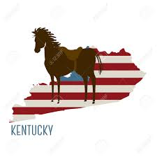 Map Of Kentucky State by 1 403 State Of Kentucky Stock Vector Illustration And Royalty Free