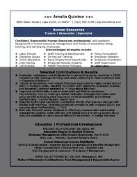 Personal Statement For Human Resource Management Sle by Exles Of Resumes Resume Social Work Personal