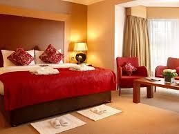 fresh cool bedroom color ideas burnt orange 11816