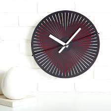 cool wall clock funky wall clocks uk choice image home wall decoration ideas