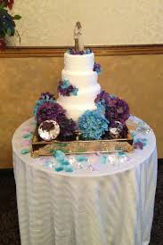 16 best tiffany blue and purple wedding images on pinterest