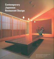 contemporary japanese restaurant design motoko jitsukawa