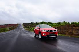 jeep india compass what makes the jeep compass the suv we all want latest