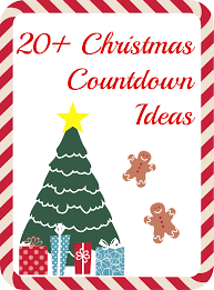 christmas countdown u2013 creating kilter