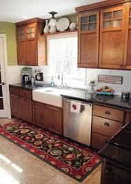 Kitchen Cabinets Craftsman Style Craftsman Style Kitchen Cabinets U0026 Soapstone Counter Tops Design