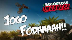 motocross madness 4 motocross madness xbox 360 jogo muito fodaaaah youtube