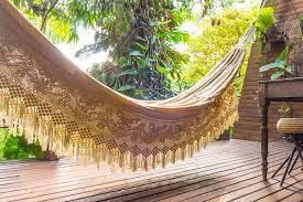 luxury is handmade wayuu hammocks handcrafted by indigenous