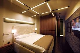 Bedroom Led Lights by Modern Bedroom With Led Lighting Tips To Buy Ceiling Lighting