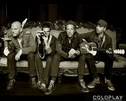 coldplay personnel one of my favorite bands love them music pinterest coldplay