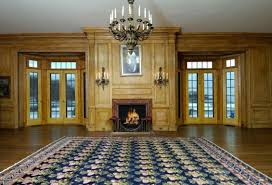 trump living room you have to see the first mansion donald trump ever owned glamour