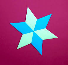 origami star tomoko fuse origami christmas star youtube