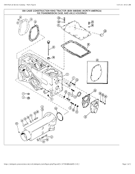 580 case backhoe transmission diagram case backhoe transmission