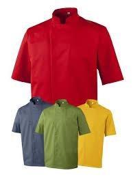 molinel cuisine veste de cuisine manche courte molinel mikasi poly coton ligne