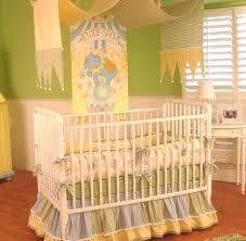 Circus Crib Bedding Circus Baby Bedding Hamze