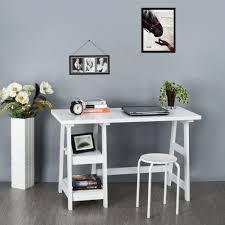 bureau atelier bureau atelier en bois blanc bureau topkoo